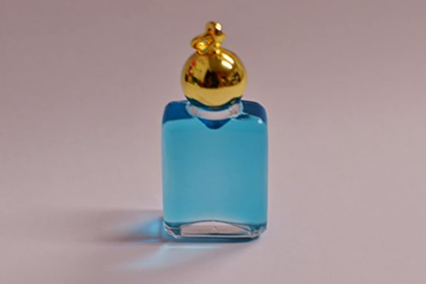 正規化必要性性能和み彩香 ミニボトル(浅葱色・あさぎいろ)
