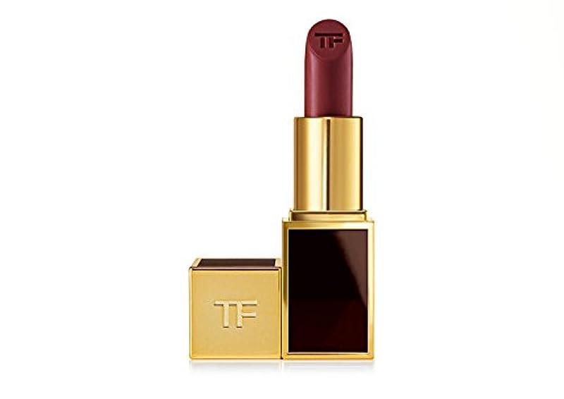 ファイアル天国注釈を付けるトムフォード リップス アンド ボーイズ 8 レッズ リップカラー 口紅 Tom Ford Lipstick 8 REDS Lip Color Lips and Boys (#40 Leonardo レオナルド) [並行輸入品]