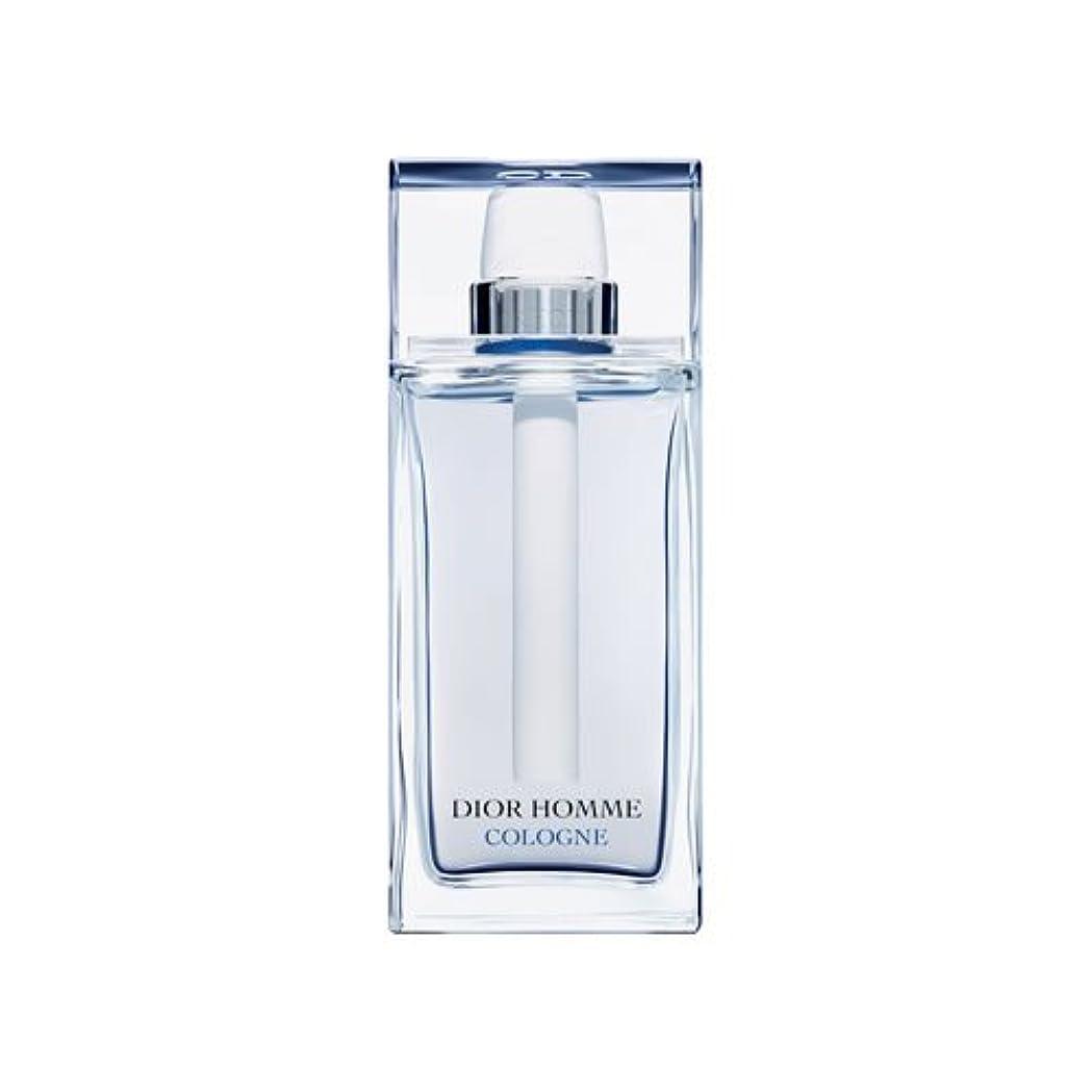 提供地域姪クリスチャン ディオール(Christian Dior) ディオール オム コロン オード トワレ 125ml[並行輸入品]