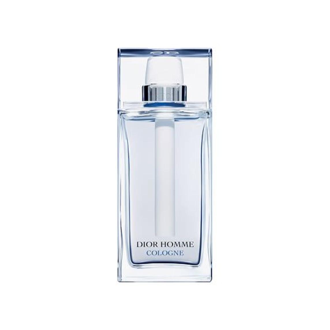 クリスチャン ディオール(Christian Dior) ディオール オム コロン オード トワレ 125ml[並行輸入品]