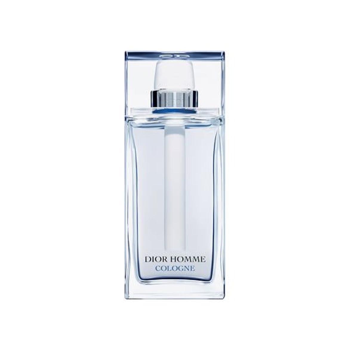 治安判事花瓶北西クリスチャン ディオール(Christian Dior) ディオール オム コロン オード トワレ 125ml[並行輸入品]