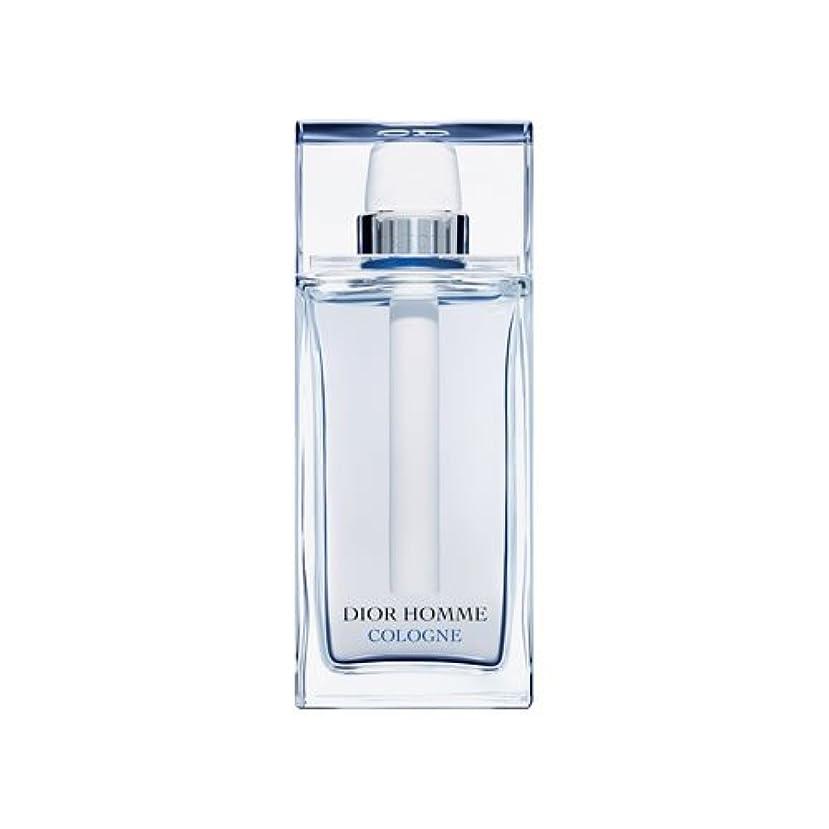 有害なゆでるアンソロジークリスチャン ディオール(Christian Dior) ディオール オム コロン オード トワレ 125ml[並行輸入品]