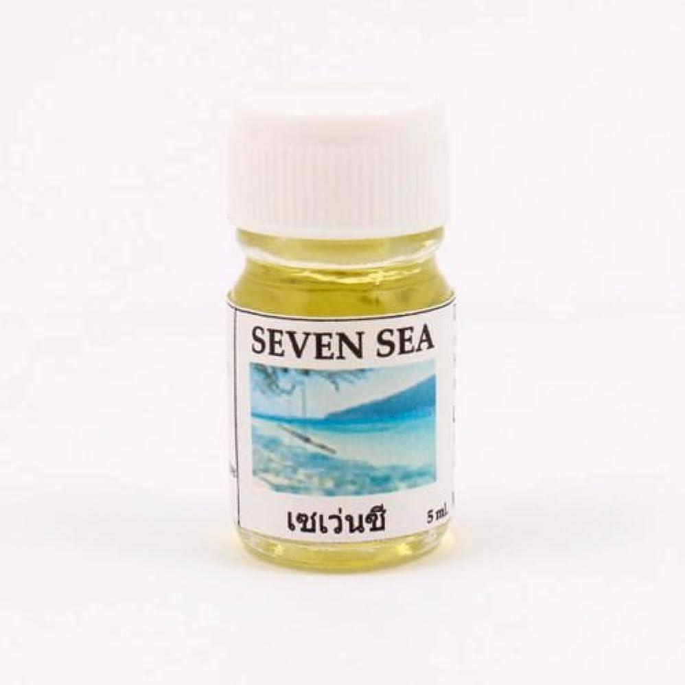 冗談で厳6X Seven Sea Aroma Fragrance Essential Oil 5ML. cc Diffuser Burner Therapy