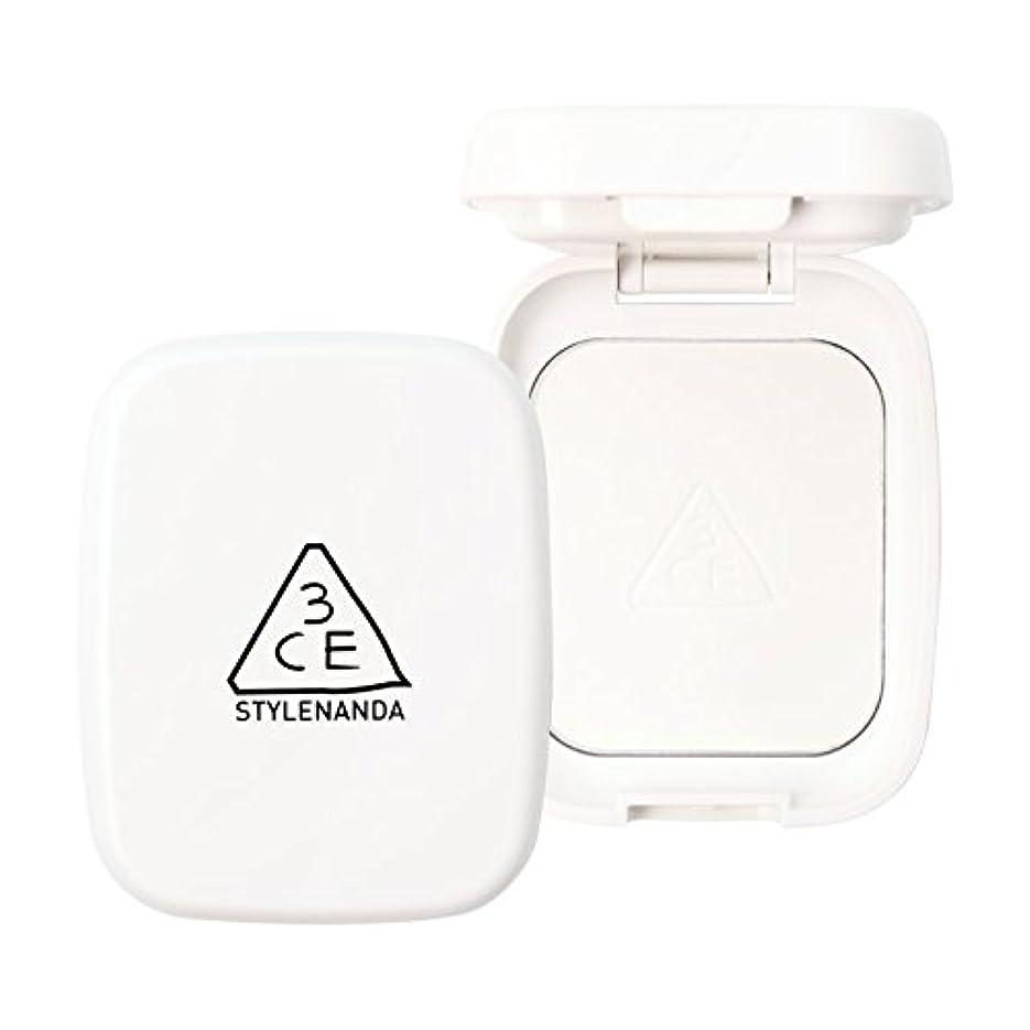 確かに鉱石お風呂を持っている3CE ブラー シーバム パウダー BLUR SEBUM POWDER (#WHITE) [並行輸入品]
