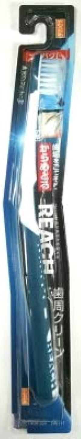 何よりも生産的ピカソ【まとめ買い】リーチ 歯周クリーンコンパクト やわらかめ ×6個