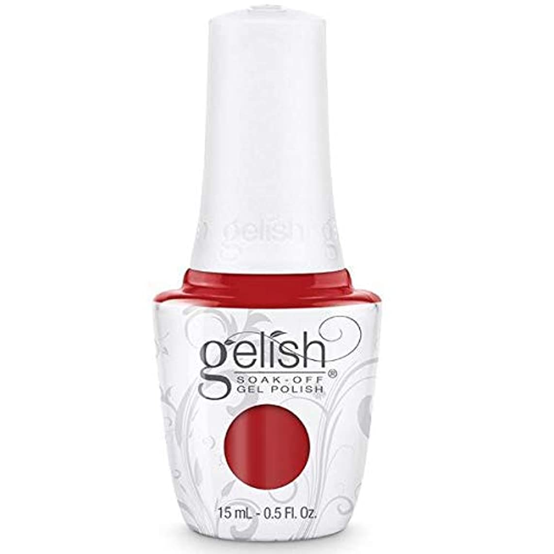 ハウススクレーパー個人Harmony Gelish - Forever Fabulous Marilyn Monroe - Wish Upon A Starlet - 15 mL / 0.5 Oz