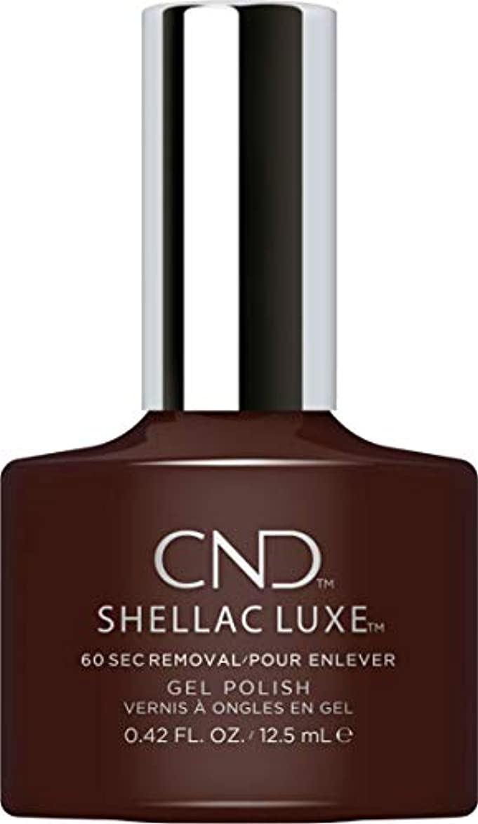 CND Shellac Luxe - Fedora - 12.5 ml / 0.42 oz