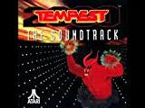 ATARI Jaguar TEMPEST2000 THE SOUNDTRACK