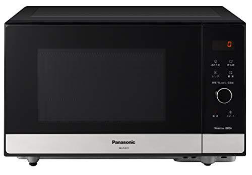 Panasonic 単機能電子レンジ B07XNQVZ7W 1枚目