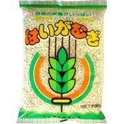 日本精麦 はいがむぎ 700g ×4セット