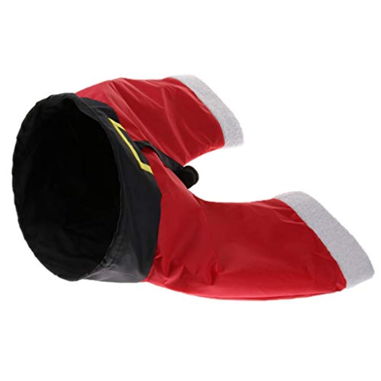 法医学通知するカリングペット用品 猫 小さな動物 トンネル ベッド 遊びおもちゃ 折り畳み式 サンタクロースのズボンの形