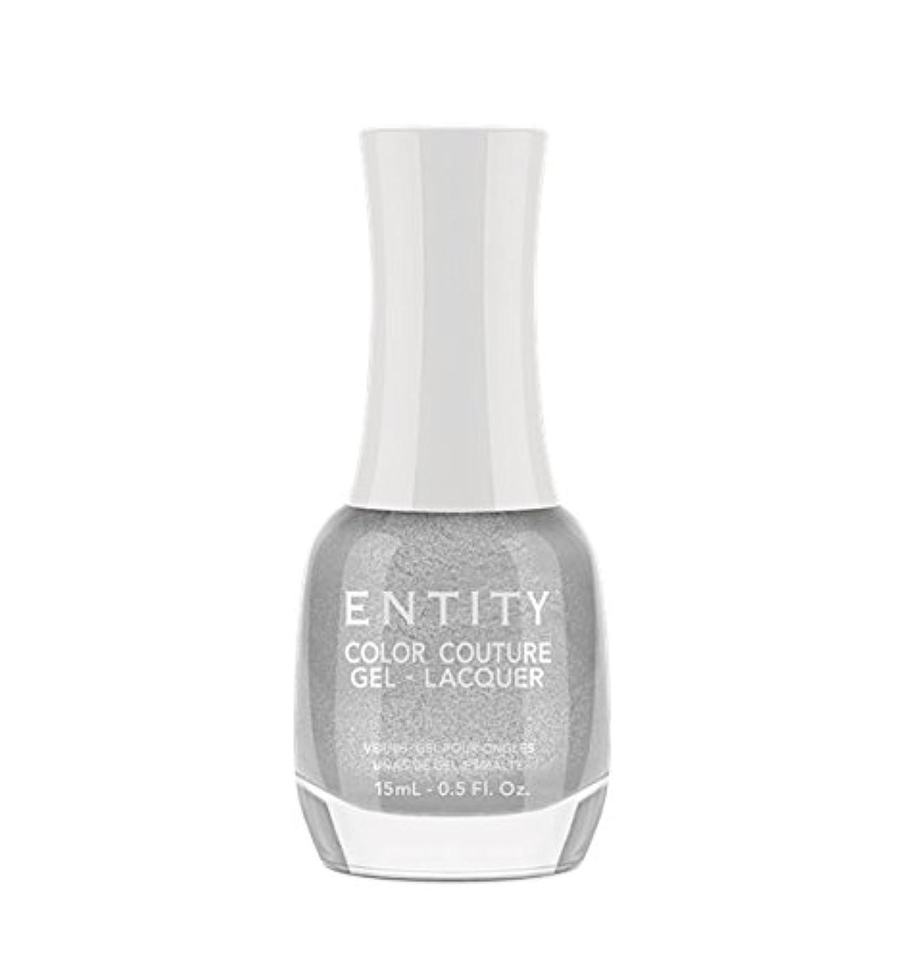 居眠りするシーンオフェンスEntity Color Couture Gel-Lacquer - Contemporary Couture - 15 ml/0.5 oz
