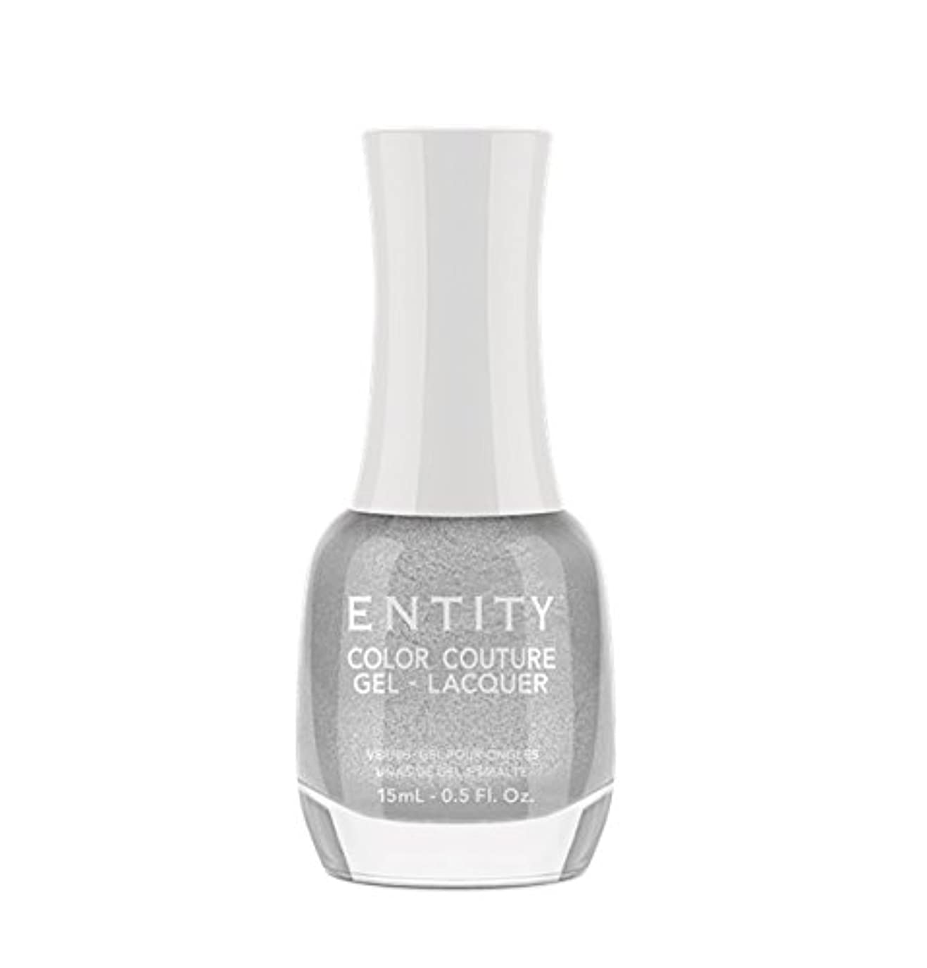 Entity Color Couture Gel-Lacquer - Contemporary Couture - 15 ml/0.5 oz