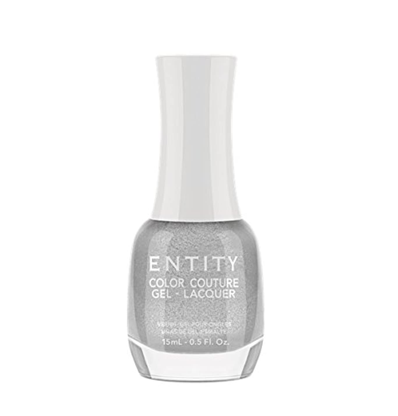 バイバイしたがって文庫本Entity Color Couture Gel-Lacquer - Contemporary Couture - 15 ml/0.5 oz