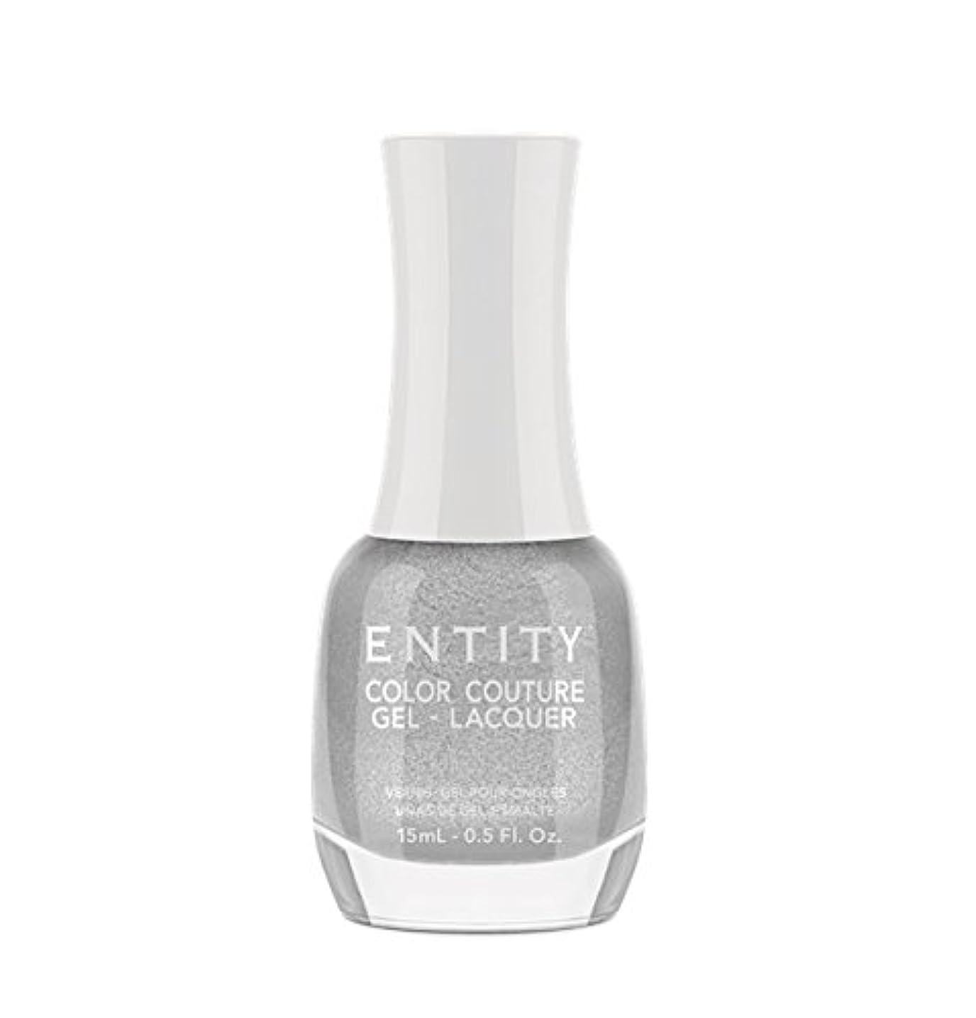 情熱繊維上Entity Color Couture Gel-Lacquer - Contemporary Couture - 15 ml/0.5 oz