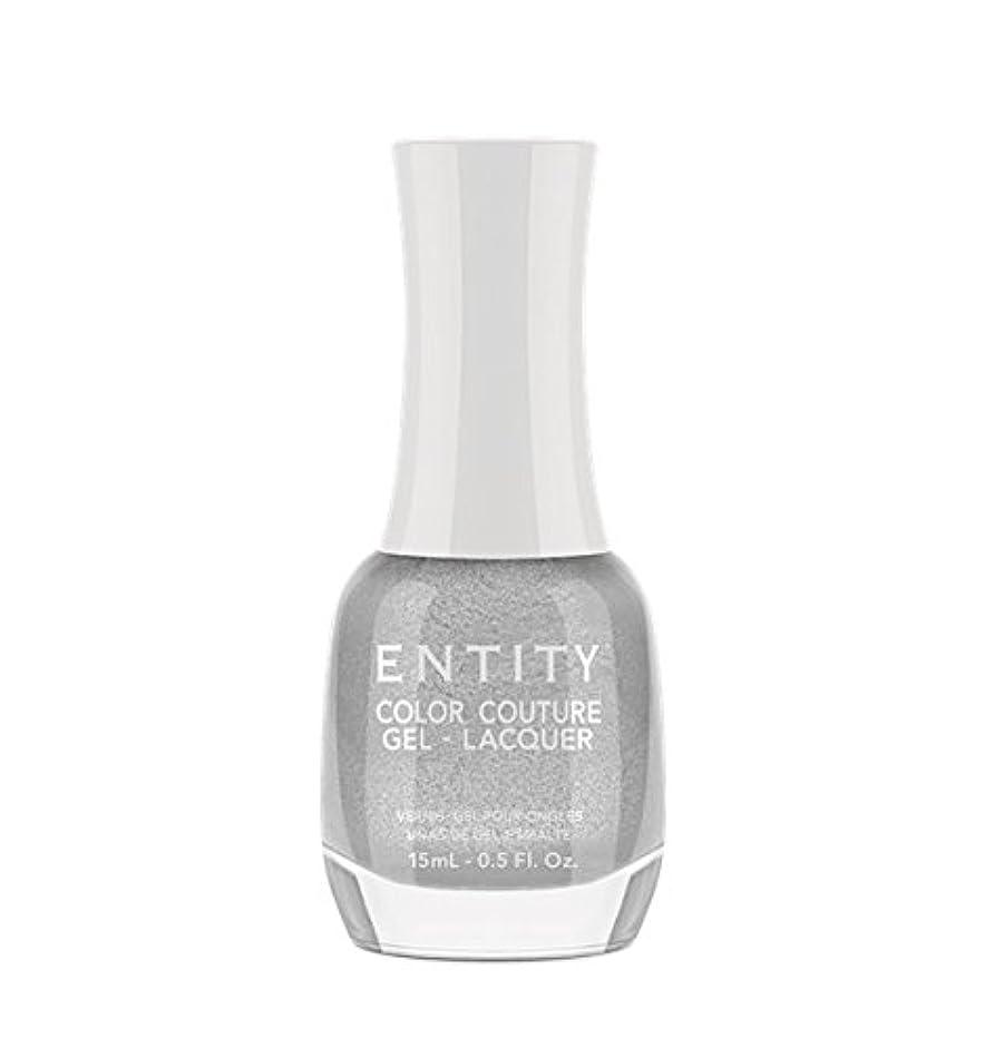 枢機卿全滅させるカルシウムEntity Color Couture Gel-Lacquer - Contemporary Couture - 15 ml/0.5 oz