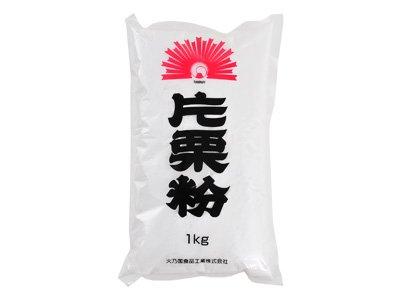 【火乃国商事】業務用片栗粉1kg