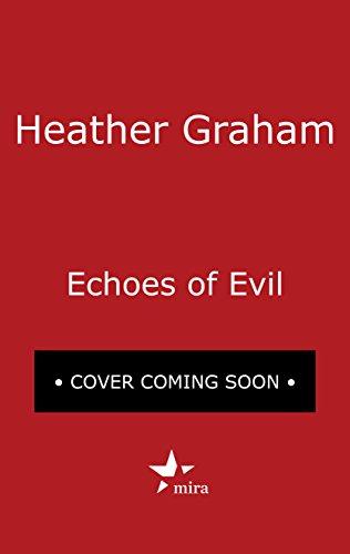 Echoes of Evil (Krewe of Hunters)