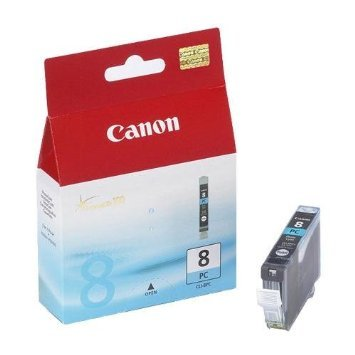 Canon cli-8pcインクジェットカートリッジ、Works for Pixus ip4100r、Pixus ip6100d、Pixus ip6600d、Pixus ip6700d