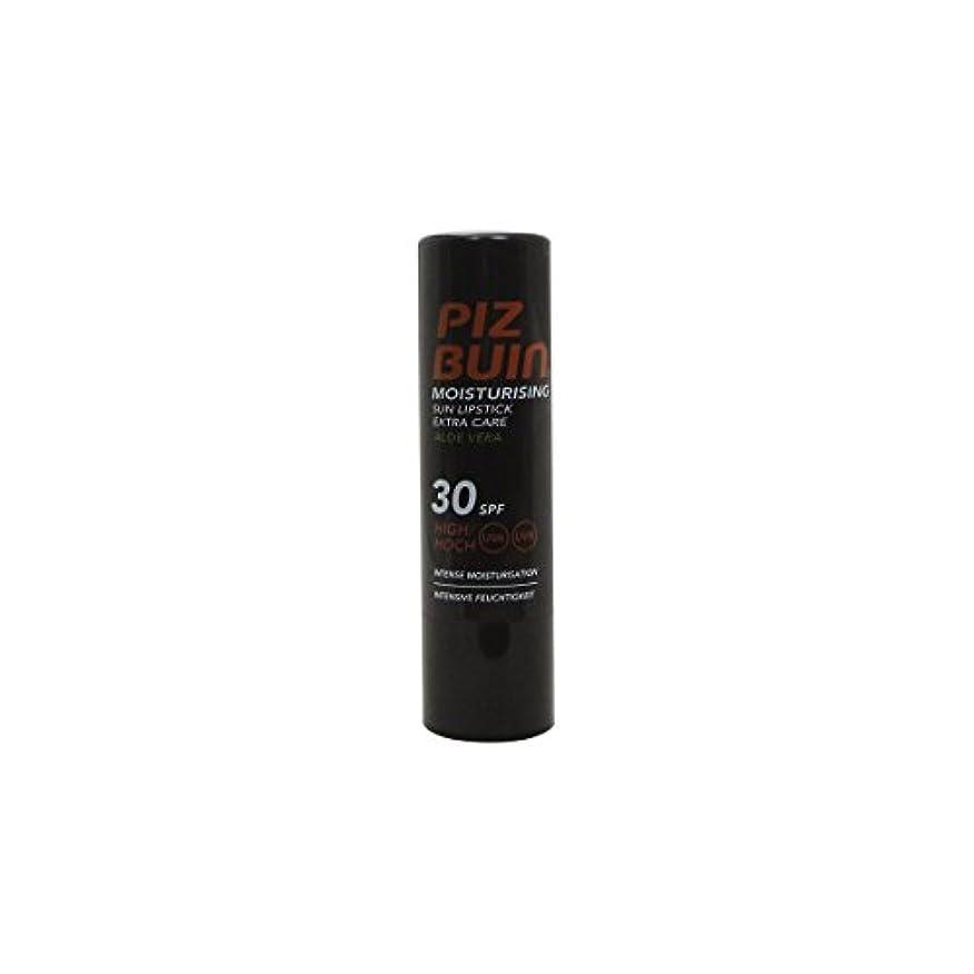 ビリーヤギバルブ行うPiz Buin Lipstick Spf 30 Moisturising With Aloe Vera5g [並行輸入品]