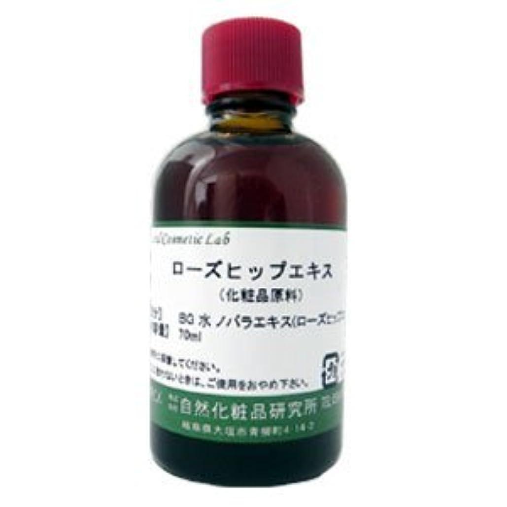 出発するマーキングどちらかローズヒップエキス 70ml 【手作り化粧品原料】