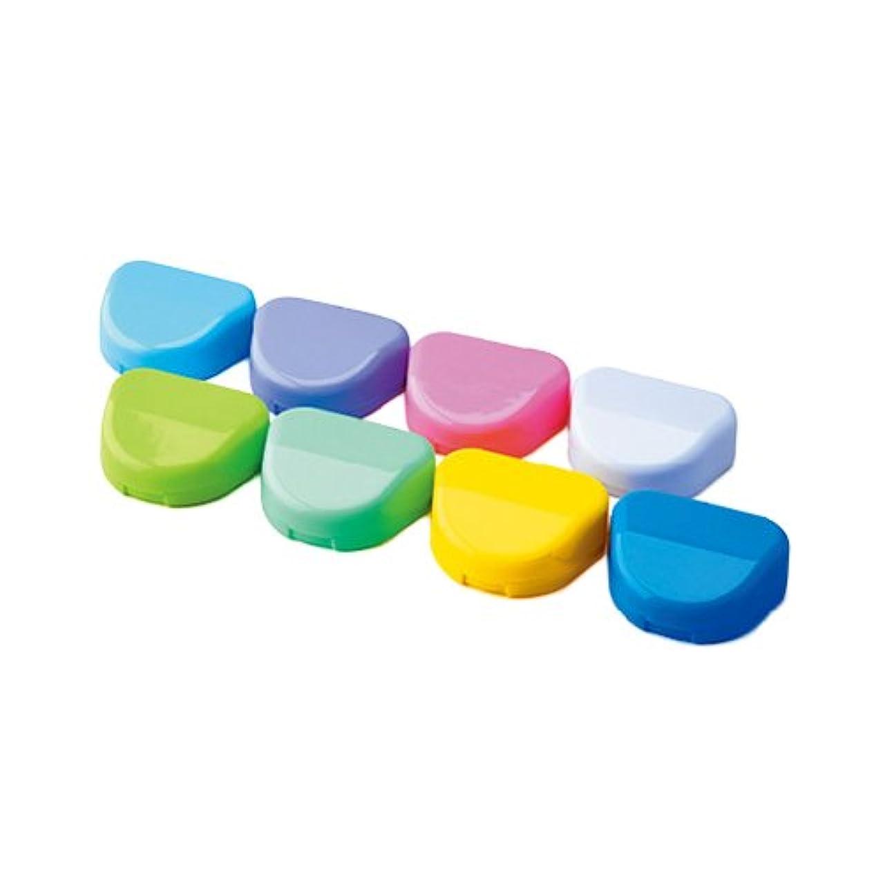 リマーク一般化する賢いプレミアムプラス リテーナーボックス 1個