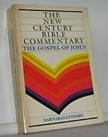 The Gospel of John (New Century Bible Commentary)