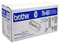 GTS :新しい本物のオリジナルOEM Brother tn460トナーカートリッジby Brother