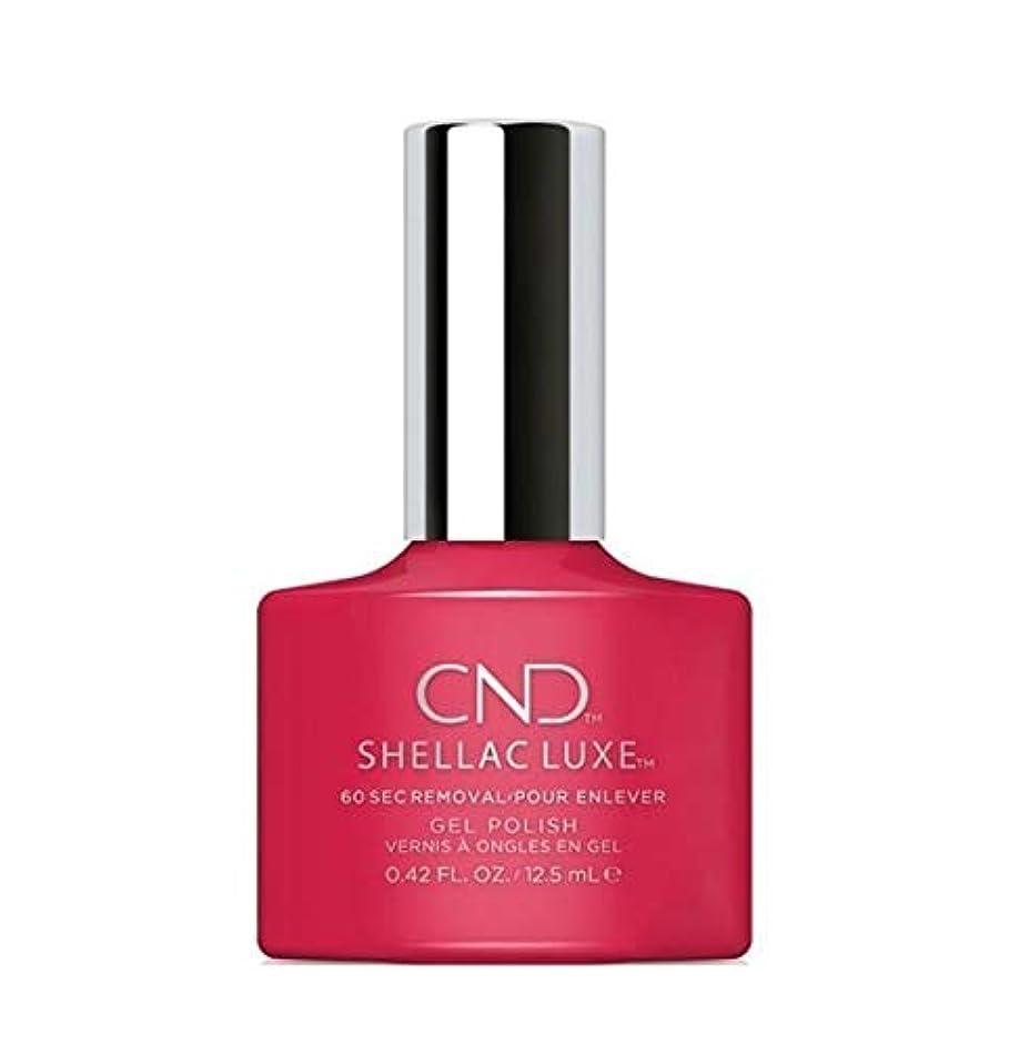 あなたは上昇売上高CND Shellac Luxe - Femme Fatale - 12.5 ml / 0.42 oz
