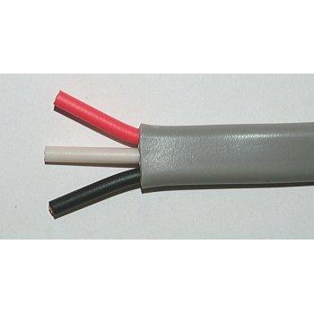 ノーブランド品 ビニル絶縁電線 2.0mm 3芯 【VVF-2.0X3C】