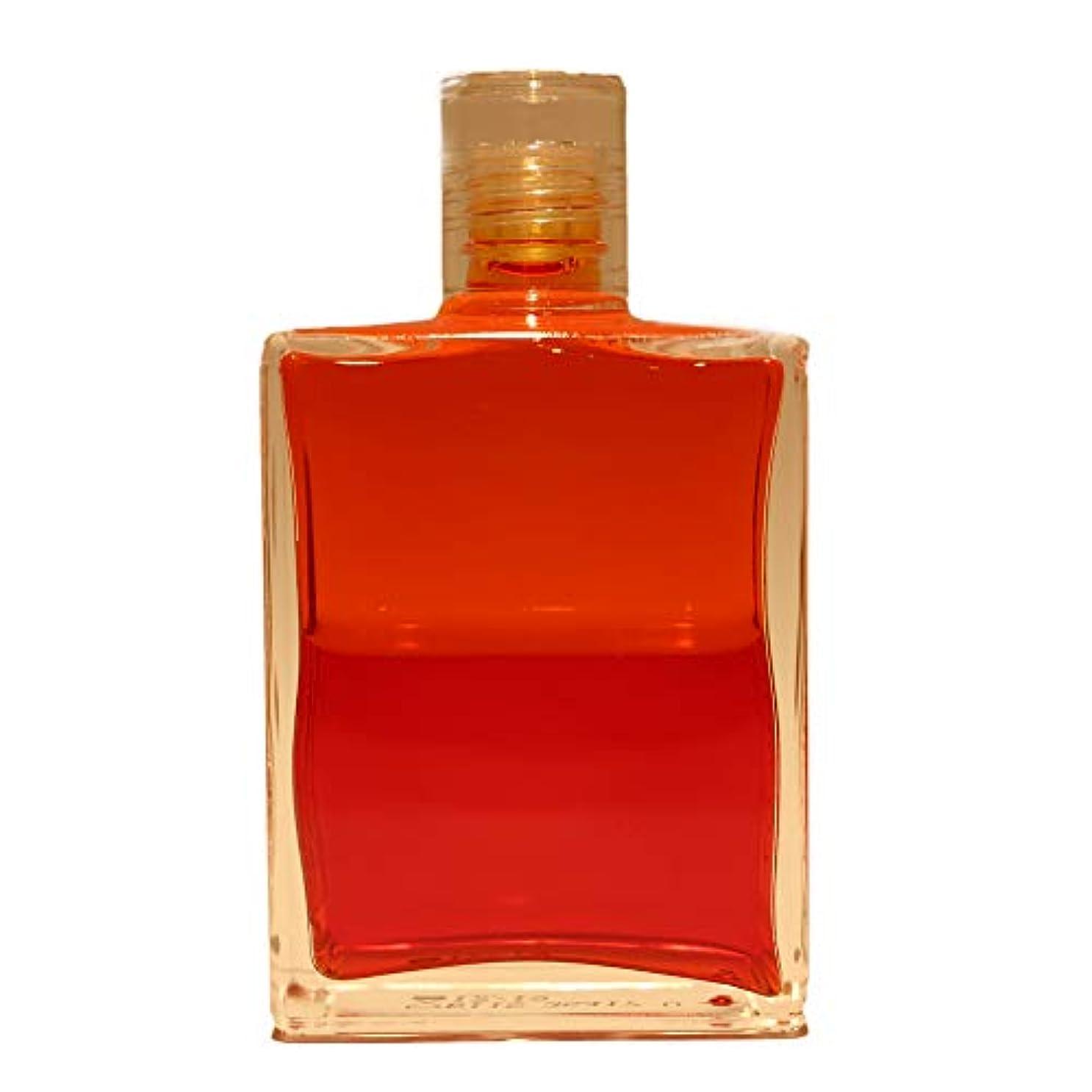 評価するするだろう怖がって死ぬAURA-SOMA PRODUCTS オーラソーマ イクイリブリアム B115 大天使ケミエルとアリエル 化粧水 オレンジ/レッド 50ml