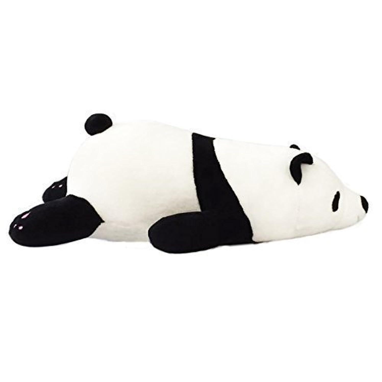 Veroman パンダ ぬいぐるみ 抱き枕 超かわいい 癒しグッズ お祝い お礼 親友プレゼント 恋人彼女への贈り物(60CM)