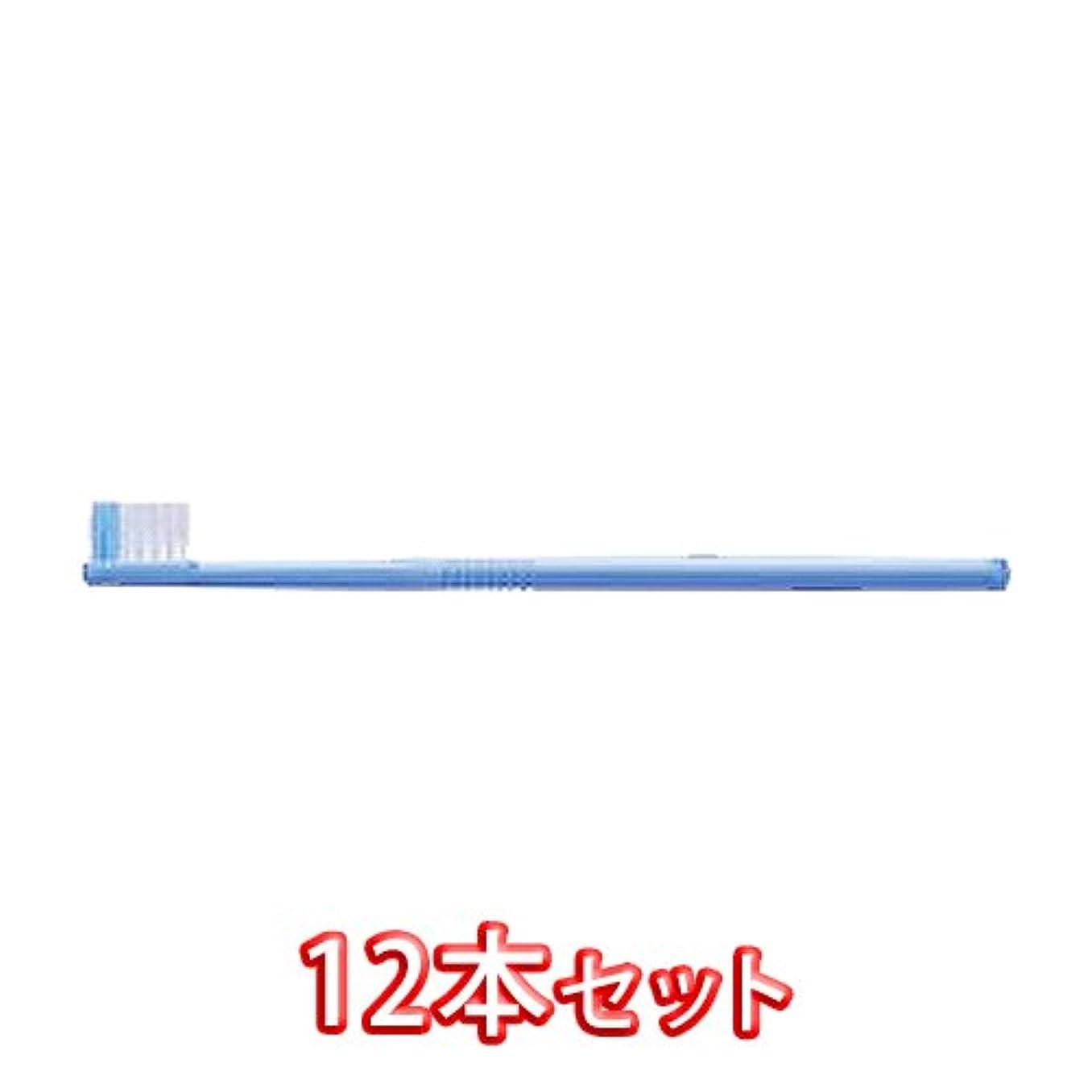 ファイナンス不測の事態哲学的ライオン オルソドンティック 歯ブラシ DENT.EX Orthodontic-U 12本入