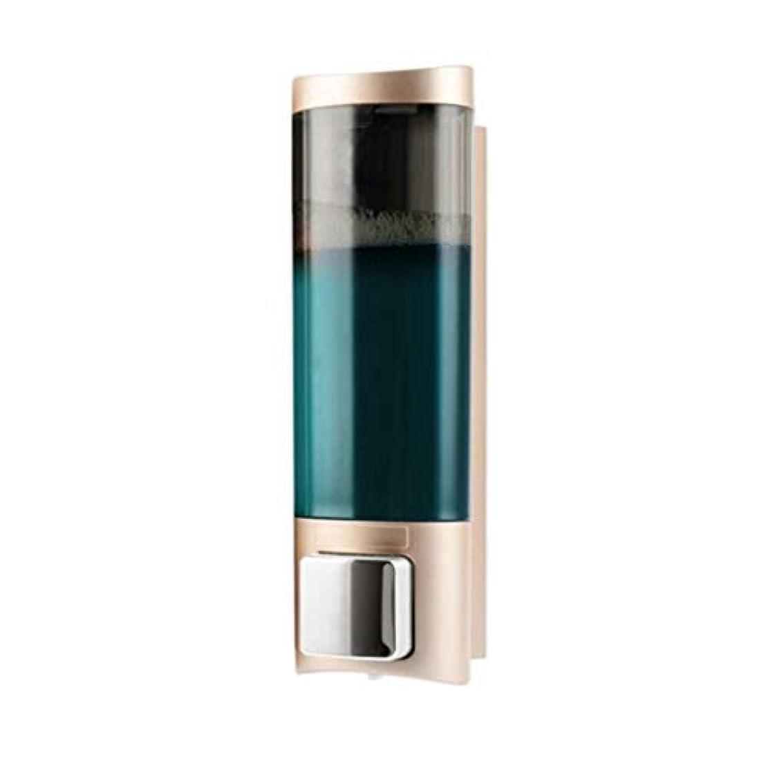 不運喉が渇いた実施するKylinssh 液体石鹸ディスペンサーポンプ、浴室または台所、家のホテル - ステンレス鋼のために理想的な壁の台紙の石鹸/ローションディスペンサーポンプ