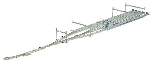 TOMIX Nゲージ 車両基地レールセット 91016 鉄道模型 用品
