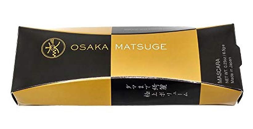 大阪まつげ ブラック 7g