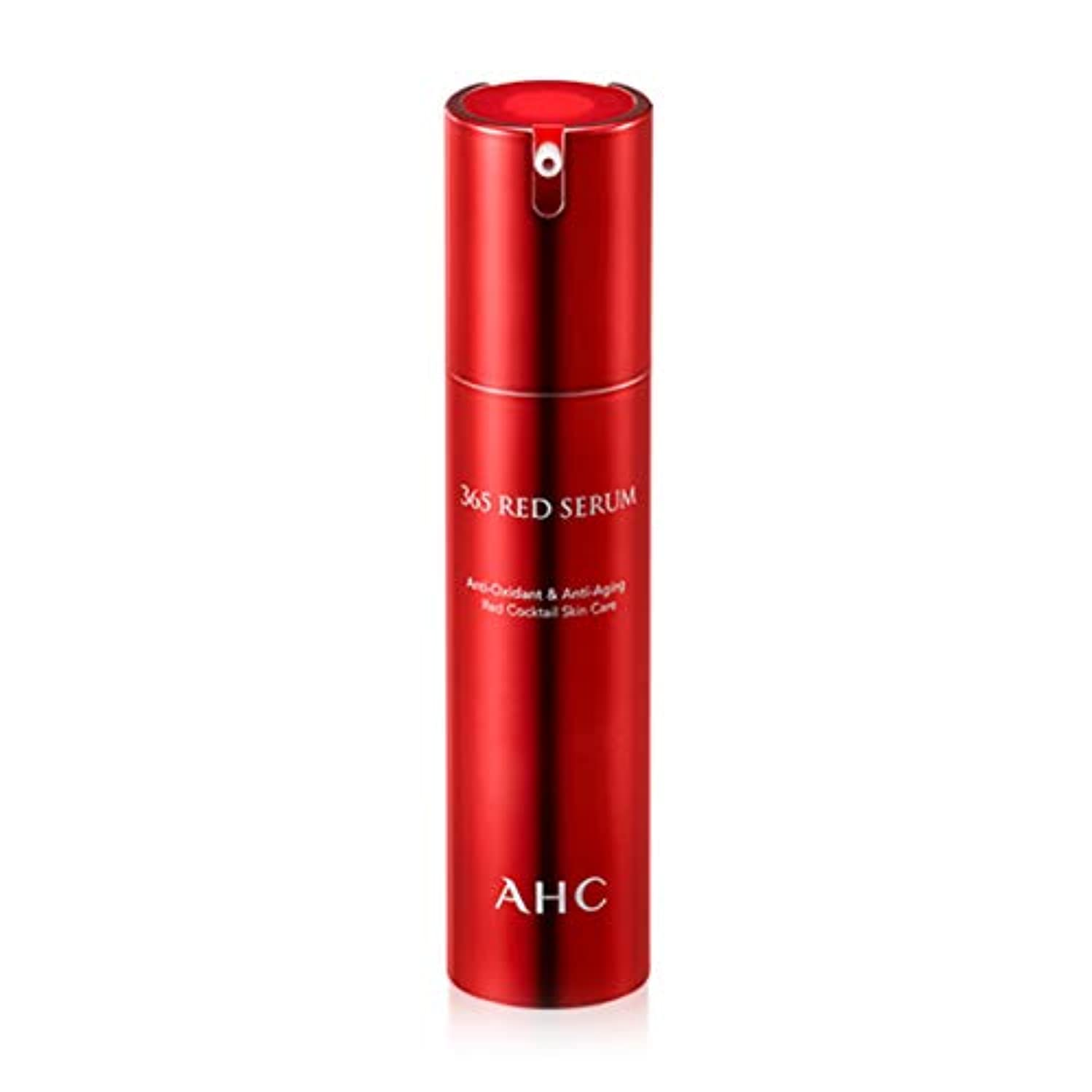 記憶デッドロック犠牲AHC 365 Red Serum AHC 365 レッド セラム 50ml [並行輸入品]