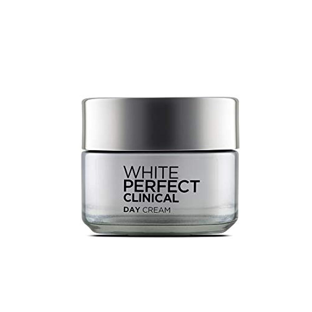 要求哀れな量ロレアル White Perfect Clinical Day Cream SPF19 PA+++ 50ml/1.7oz並行輸入品