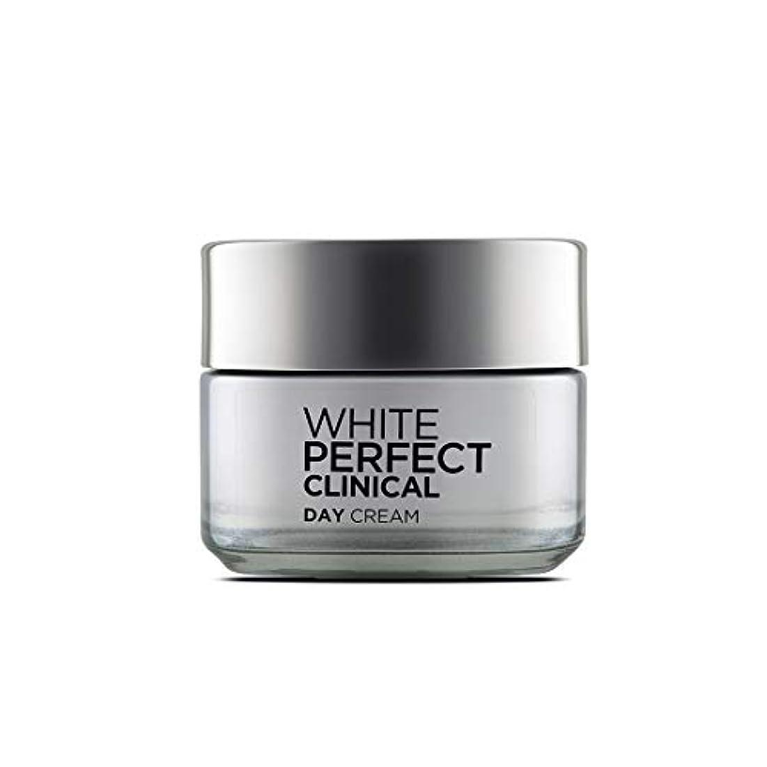 産地過激派おもてなしロレアル White Perfect Clinical Day Cream SPF19 PA+++ 50ml/1.7oz並行輸入品