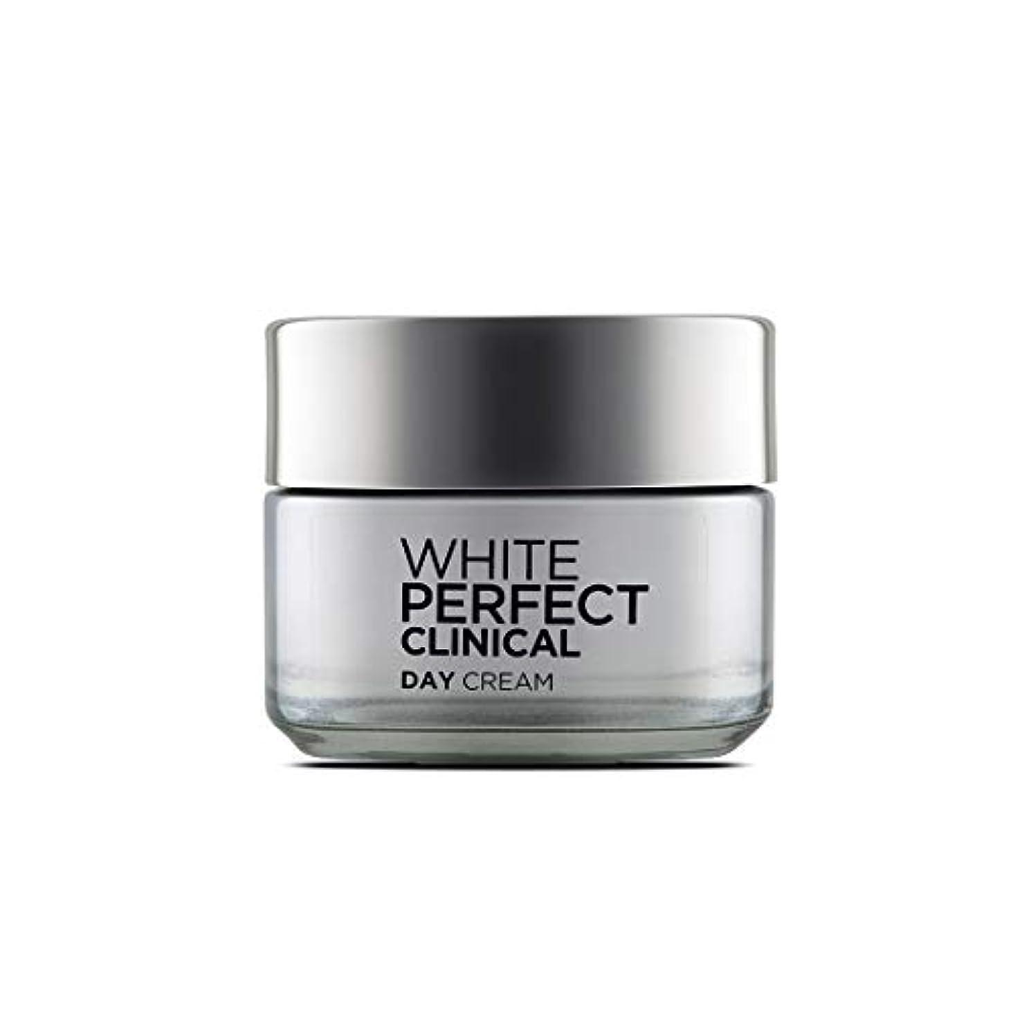 半島レトルトセイはさておきロレアル White Perfect Clinical Day Cream SPF19 PA+++ 50ml/1.7oz並行輸入品