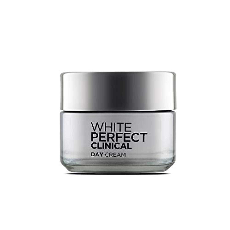 ロレアル White Perfect Clinical Day Cream SPF19 PA+++ 50ml/1.7oz並行輸入品