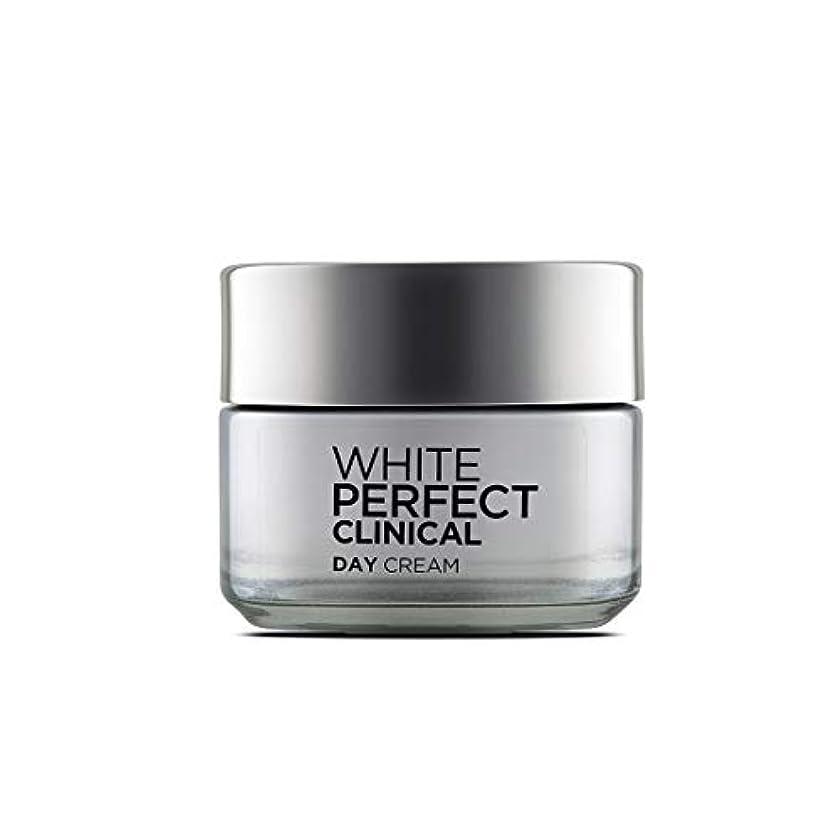 ドライ混合バーガーロレアル White Perfect Clinical Day Cream SPF19 PA+++ 50ml/1.7oz並行輸入品
