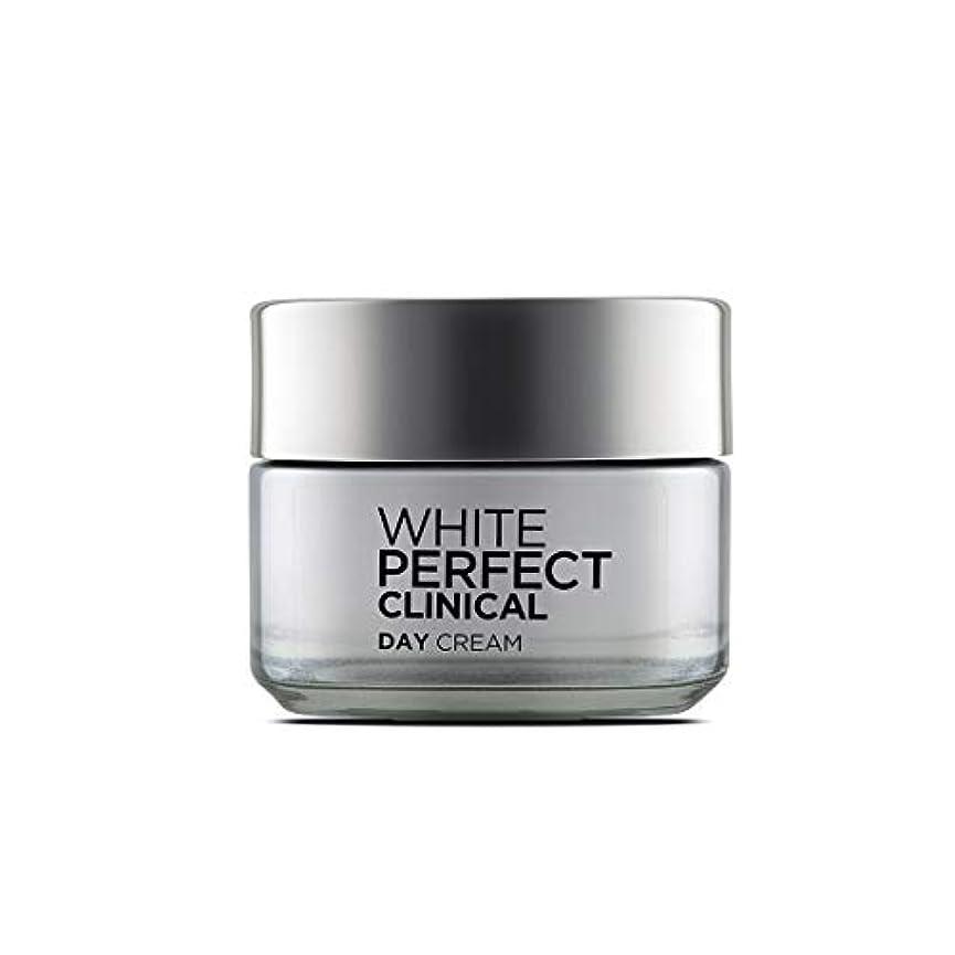 性格電球雇ったロレアル White Perfect Clinical Day Cream SPF19 PA+++ 50ml/1.7oz並行輸入品