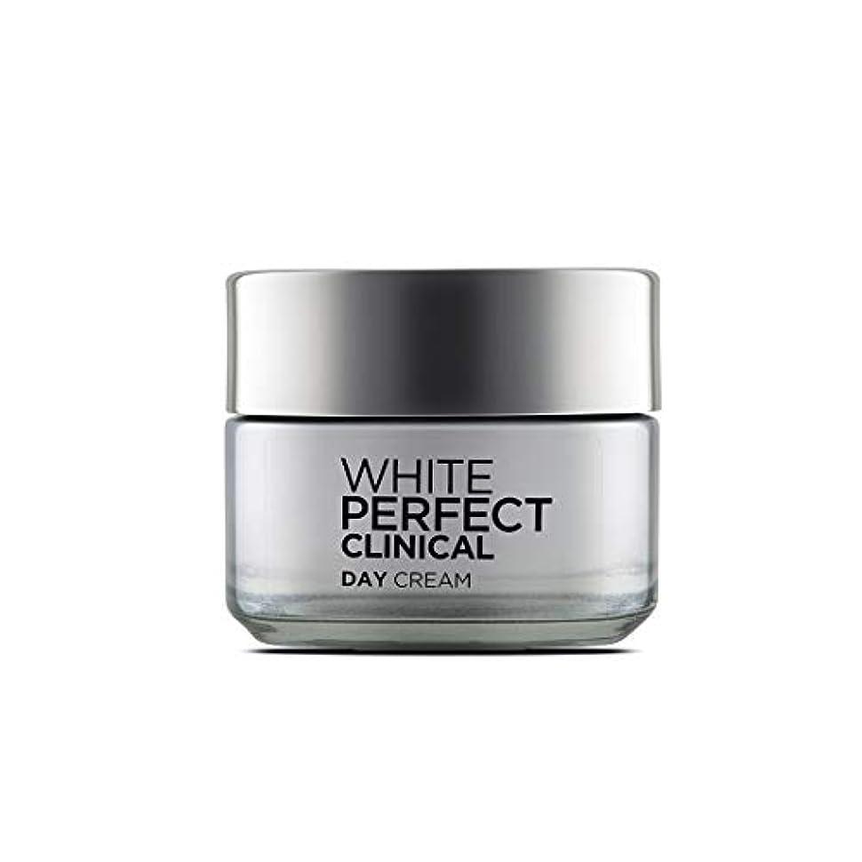 未来身元十一ロレアル White Perfect Clinical Day Cream SPF19 PA+++ 50ml/1.7oz並行輸入品