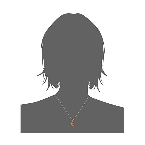 [アガット] agete 【 K10チャーム ...の紹介画像2