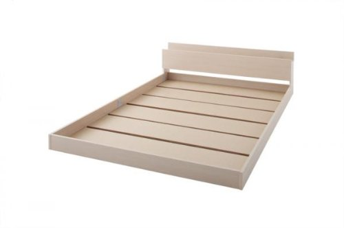 他社製ローベッド(床面が板)