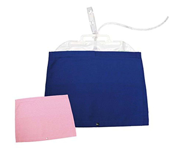 見出し知らせる懲戒導尿バッグ用カバー ●サイズ(幅×高さ):400×300㎜●カラー:ピンク