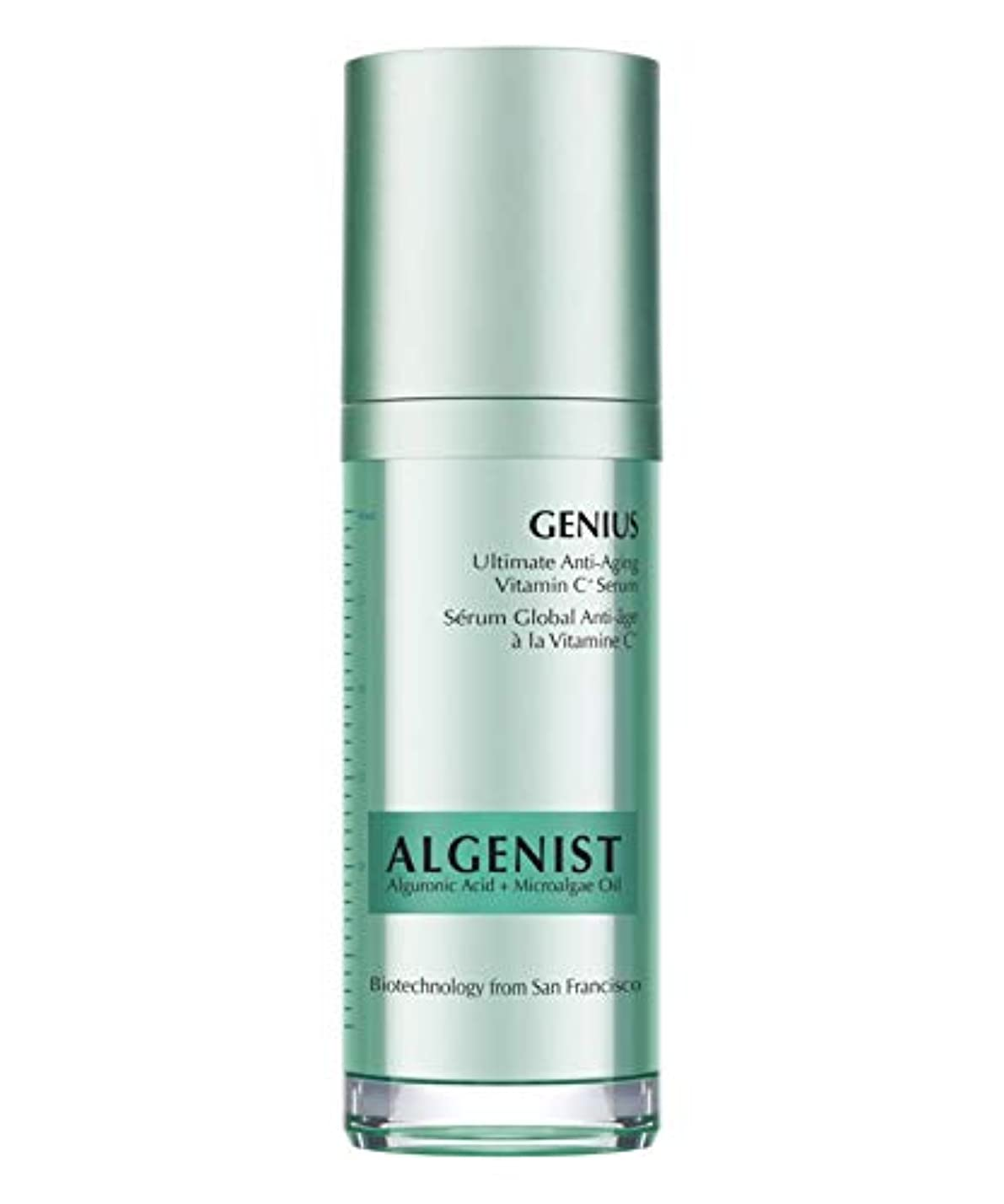 勢いレジデンス医療過誤Algenist Genius Ultimate Anti-Aging Vitamin C Serum 30ml