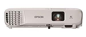 EPSON プロジェクター EB-W05 3300lm WXGA 2.5kg
