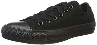 (コンバース) converse ALL STAR OX(オールスター OX) BLACK 24
